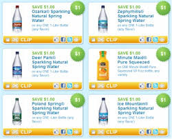 Sparkling Image Coupons Daily Cheapskate Seven New Beverage Coupons