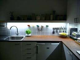 installing under cabinet led lighting. Glamorous Under Cabinet Led Lighting Kit Installing