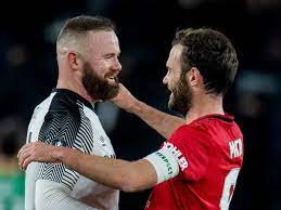Derby County 0-3 Manchester United: FA Cup fifth round – as it happened    Football  