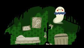 jeu maison hantée des monster high