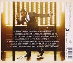 Love Letters Gorgeous R Kelly Love Letter Amazon Music