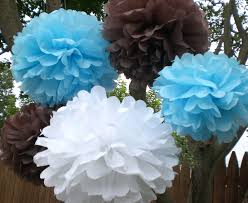 Boy Baptism Decorations Baby Shower Decorations For Boys Party Favors Ideas