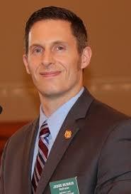 Representative Jesse Burris | Legislators | Kansas State Legislature