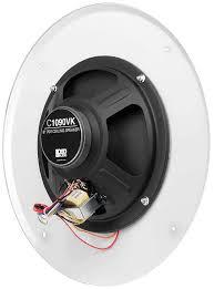 osd c1090vk 8 inch ceiling 70v speaker 70v Speaker With Volume Control Wiring Diagram c1090 8\