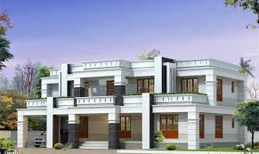 ZX133 – modern  one storey house with flat roof and double garage furthermore August 2013   Kerala home design and floor plans likewise Garage   Green Roof Trays For Sale Pitched Roof House Designs together with Inspiring Flat Roofed House Plans 30 Photo   House Plans   65837 together with  besides Flat roof house plans australia   Home photo style together with November 2016 SelfBuild   Design   SelfBuild   Design likewise The modernized 'Malbec' double storey design   Steadman Homes further Proposed Kerala House at Angamaly   Home Design likewise Contemporary House Plans Flat Roof Small Modern Design Terrace further Emejing Modern 2 Storey Home Designs Photos   Interior Design. on flat roof double storey house