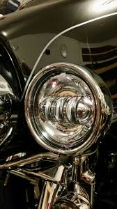 Sunpie Led Lights Sunpie Led Light Install Harley Davidson Forums
