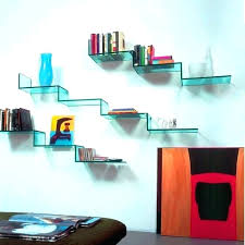 Coloured Floating Shelves Awesome Best Floating Shelves Best Floating Shelves Floating Entertainment