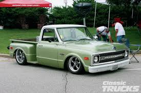 All Chevy chevy c10 short bed : All Chevy » 1972 Chevrolet C10 Stepside - Old Chevy Photos ...