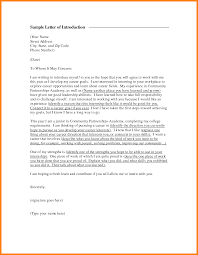 10 Letter Of Introduction Sample Memo Heading