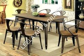 industrial style dining table set industrial dining room tables industrial dining table set industrial style dining