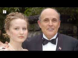 Rudy giuliani's daughter, caroline rose giuliani, is encouraging people to vote for former vice president joe biden in the upcoming elections. Rudy Giuliani S Daughter Backs Joe Biden Youtube