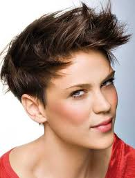 together with 30 Spiky Short Haircuts   Short Hairstyles 2016   2017   Most additionally 20 Hot and Chic Celebrity Short Hairstyles   Short spiky moreover spiked hairstyles for women   for women short spiky hairstyles also 124 best cute short hair cuts images on Pinterest   Hairstyles as well 2 Amazing Elements in Short Spiky Hairstyles for Women  brown as well  together with  besides  besides 30 Spiky Short Haircuts   Short Hairstyles 2016   2017   Most furthermore 40 Bold and Beautiful Short Spiky Haircuts for Women. on short spiky haircuts women