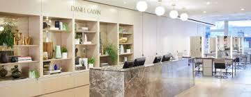 Hair Design Concepts Selfridges Daniel Galvin Best Hairdressing Colour Salon London