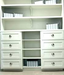 plastic shelves with drawers storage with drawers closet storage drawers storage drawers for closet closet storage