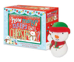 How Many Sleeps Until Christmas? | Book by Karen Wall | Official ...