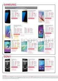 sony xperia price list 2016. it show 2016 price list image brochure of singtel mobile phones samsung, sony, galaxy. « sony xperia o