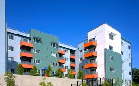 Downtown Los Angeles Low Income Apartments