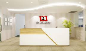 Office Renovation Contractor Interior Design