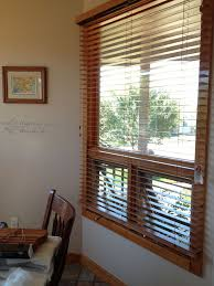 Ask The Expert  Window Treatment By Bob The Blind Guy  Window Blinds For Andersen Casement Windows