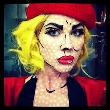 roy lichtenstein costume Αναζήτηση google