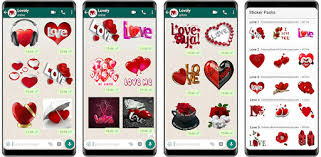 WAStickerApps <b>love Heart</b> Stickers 2020 - Apps on Google Play