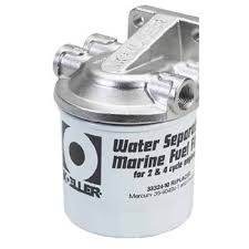 omc water separating marine fuel filter Fuel Filter Diagram Perko Fuel Filter #48