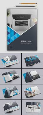 Best Brochure Templates 100 Professional Corporate Brochure Templates Design