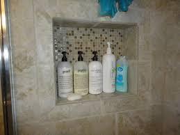 Recessed Shelves Bathroom Recessed Bathroom Shelving Bathrooms Designs