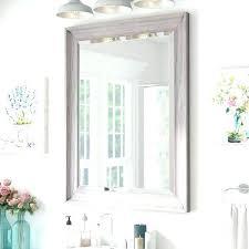 round bathroom vanity mirror thebetterwayinfo