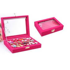 Melissa And Doug Decorate Your Own Jewelry Box Look what I found on zulily Melissa Doug Pink DecorateYour 62