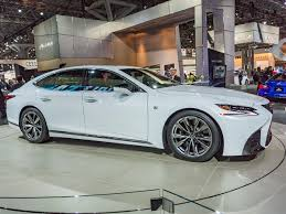2018 lexus suv price. contemporary 2018 inside ls f sport has a unique steering wheel and driverselectable  digital instrument cluster inspired by the lexus lfa supercar and 2018 lexus suv price u