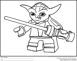 New Star Wars Coloring Pages Online Thelmexcom