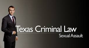 Texas civil prosecuting sexual assault cases
