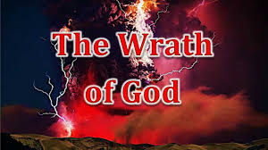 Image result for the wrath of God