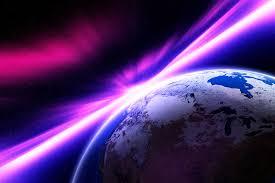 Resultado de imagen para radiacion cosmica
