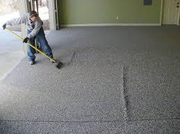 flooring epoxy home designs diy garage ideas for best of floor