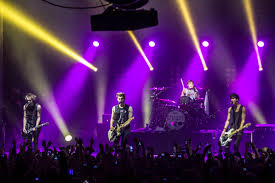 Music Charts August 2014 5 Seconds Of Summer Discography Wikipedia
