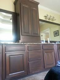 imposing design painting fake wood cabinets white cabinets painted to look like wood hometalk