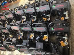 Đánh giá máy rửa xe mini Hiroma bán chạy nhất tại thị trường Việt Nam