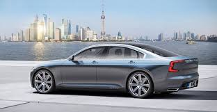 2018 volvo images.  volvo 2018 volvo s90 amazing performance in volvo images