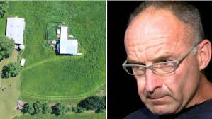 Douglas Garland triple murder trial sees 'very graphic' evidence ...