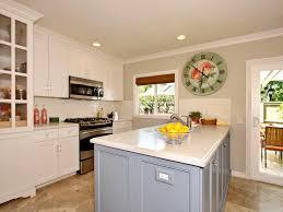 Pastel Kitchen Wooden Pastel Island Kitchen Quicuacom