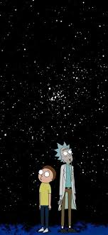150+ Rick And Morty Wallpapers for ...