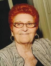 "Obituary for Concetta ""Tina"" Rhodes"