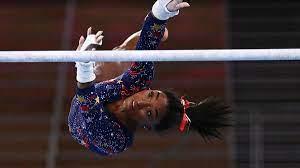 Gymnast Simone Biles doesn't need more ...