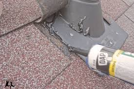 Image result for seal roof leak