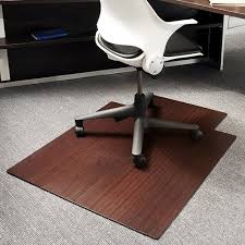 Computer Chair Pad Desk Chair Pad For Carpet Desk Chair Rug Under