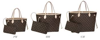 Louis Vuitton Size Chart Bag The Ultimate Bag Guide The Louis Vuitton Neverfull Tote