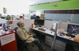 Operations Employee Google Shows Off Newest Western Iowa Data Center Hamodia Com