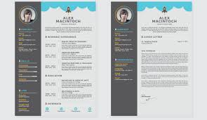 Creative Resume Template 27070 Communityunionism